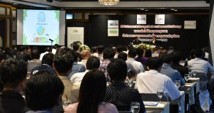 KPN Green co-sponsors the seminar with IEEE Thailand Section and the IEEE Power & Energy Society.