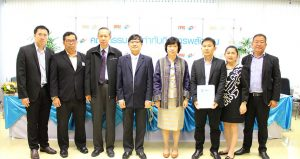 Kamphaeng Phet Biopower Plant Co-Signs Agreement Amendment of Electricity Purchase Agreement