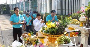 KPN Green Celebrates the 5th Founding Anniversary