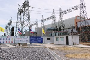 Lam Luk Ka Substation