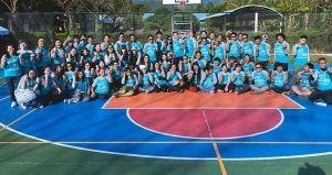 KPN Green Held the 2017 Annual Outing Activities